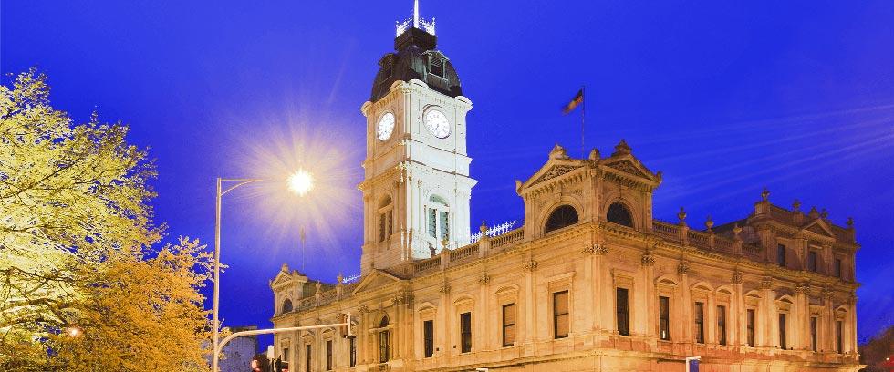 Ballarat Conveyancing