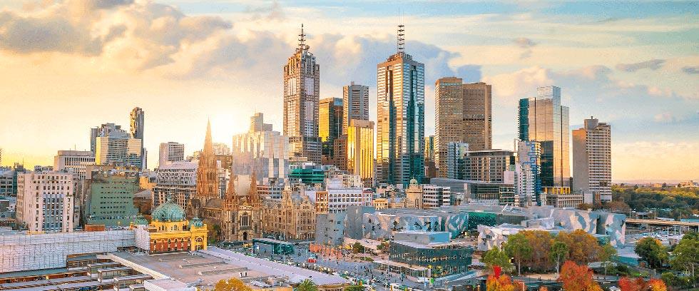 Melbourne Conveyancing