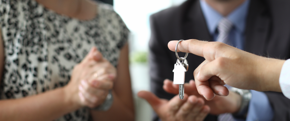 The Difference between Real Estate Agent and Buyer's Agent