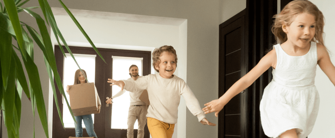 Top Tips to Childproof Your New Home