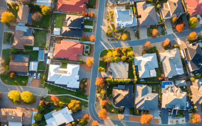 How Covid-19 is changing house prices