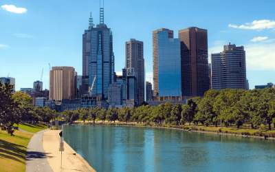 We're helping Victorians get through their pandemic property journey