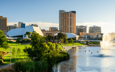 Hello South Australia! Our new offices are open