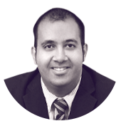 Christopher Gundi - WA State Manager