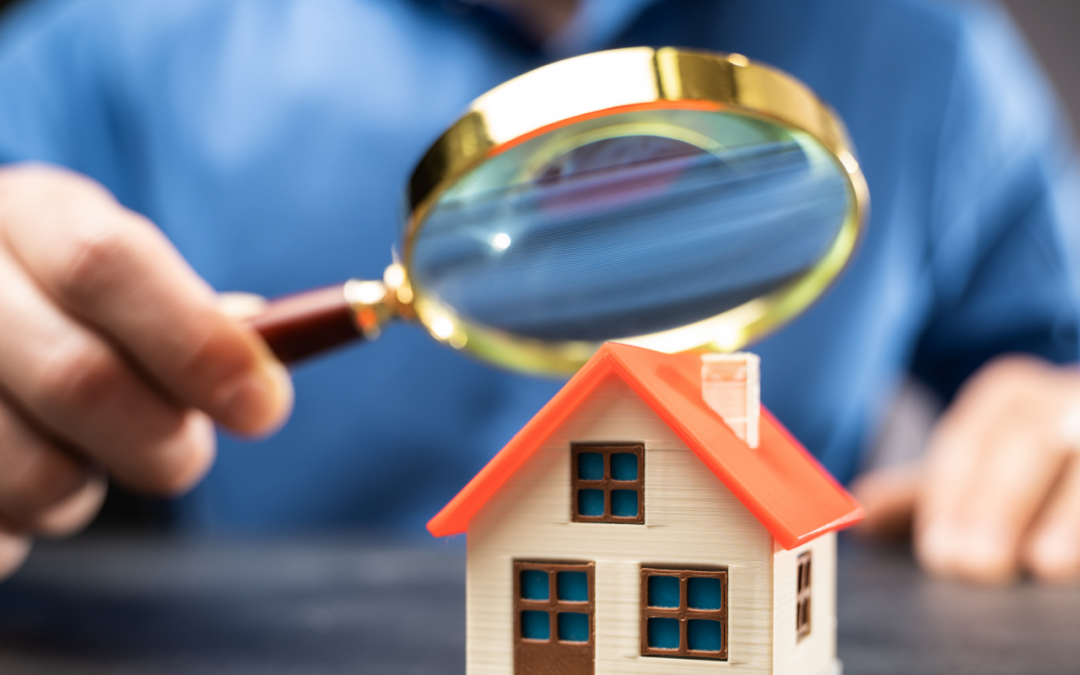 4 things to look for in your pre-settlement inspection