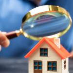 Pre-settlement inspection