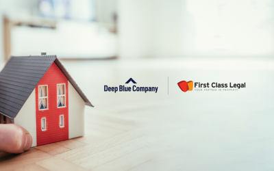 First Class Legal joins Deep Blue Company
